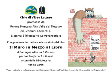 Ciclo di Video Letture